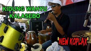 KIDUNG WAHYU KOLOSEBO - CAK MET Feat new koplax