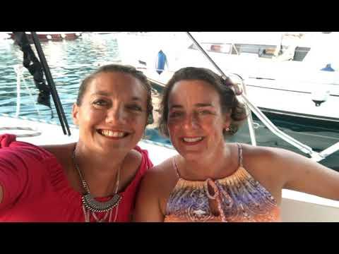 Croatia & Montenegro sailing 2017