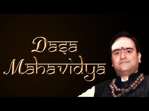 Dasa Mahavidya