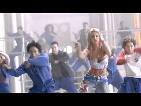 Pepsi Music (Britney Spears, Michael Jackson, Kanye West, Mariah Carey, Ray Charles) | www.adzag.co