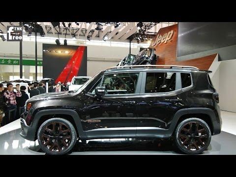 jeep renegade test off road doovi. Black Bedroom Furniture Sets. Home Design Ideas