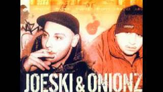 Joeski & Onionz - Hold On To Your Love