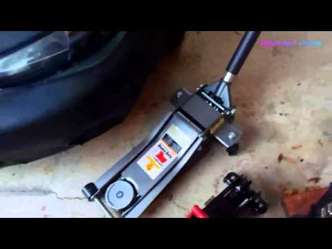 Arcan Automotive Jack Review From Costco Doovi