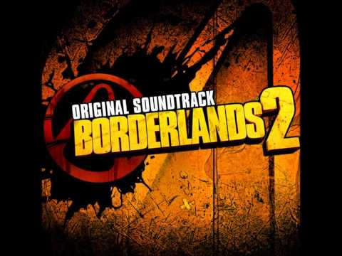 Full Borderlands 2 OST