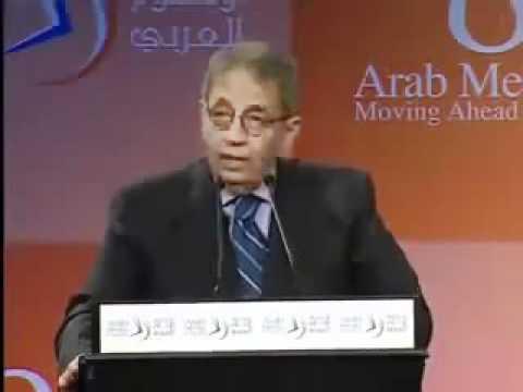 Amr Moussa for President of Egypt