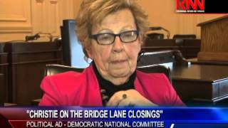 Christie Bridge Mess Hits Home - Inner Circle Ordered GWB Political Payback (Part 1 of 2)