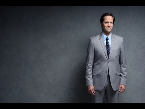 'The Flash' Star Matt Letscher Ps Flashpoint, Legion of Doom