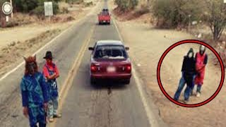 5 UNSETTLING Hitchhiker Stories That Actually Happened...
