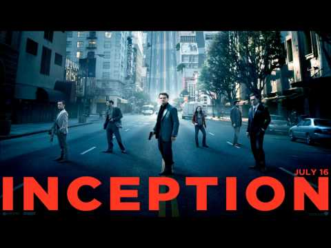 Mind Heist - Hans Zimmer [Inception Trailer Music]