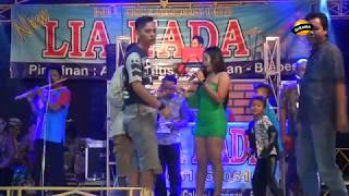 TETEP DEMEN voc. Putri Marcopollo - JAIPONG DANGDUT LIA NADA Live Kampir 16 November 2017