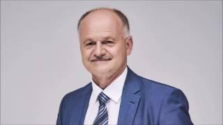 Petr Gawlas, kandidát do Senátu za ČSSD. Volební vizitka pro ČRo
