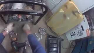видео Стационарная электростанция Geko