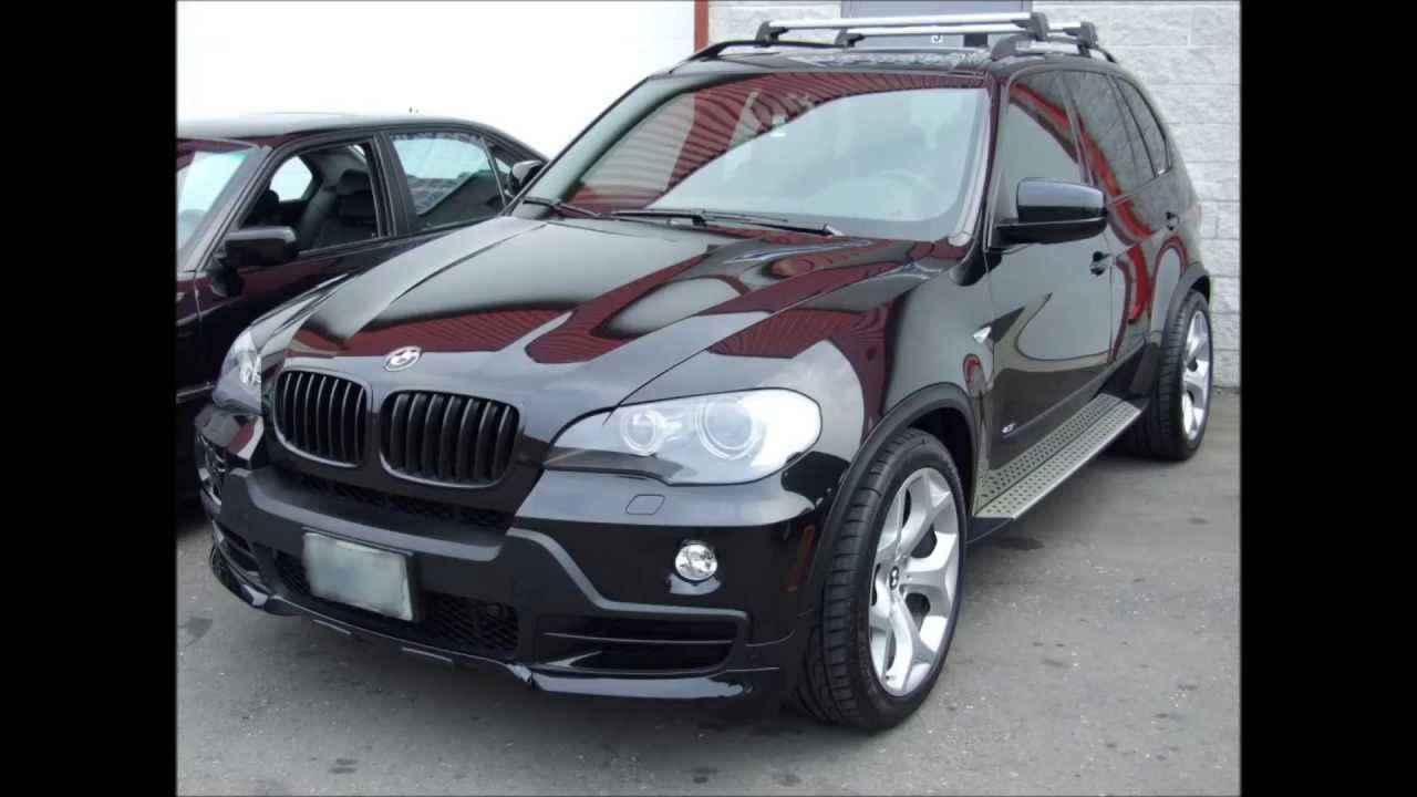 praguri exterioare bmw x5 e70 2007 side step bmw x5 e70. Black Bedroom Furniture Sets. Home Design Ideas