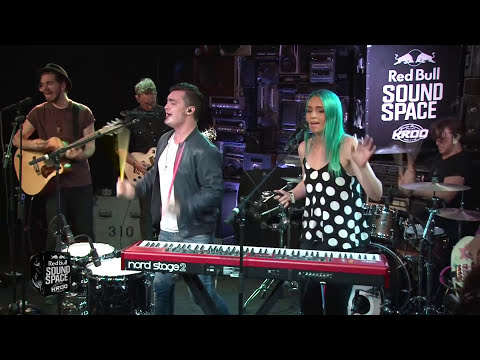 Geronimo (Live) at KROQ Red Bull Sound Space