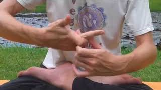 Hand Yoga - Stretch, Strengthen and Heal Your Hands