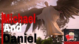 Lusifer SE05EP07|| Michael came to daniel Farfasha Time