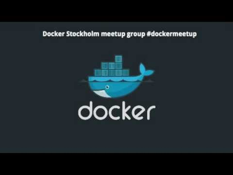 Camilo Ribeiro - Continuous Delivery Pipeline with Docker and Jenkins