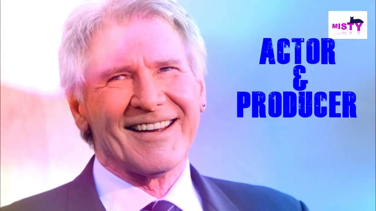 Harrison Ford **|Biography|**|Net Worth|**|Houses|**|Vehicles|**|Family|**