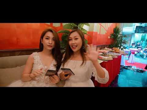 [GRAND OPENING] ICM COFFEE - LOUNGE - PUB   Quán Cafe Nhạc của K-ICM tại Hà Nội