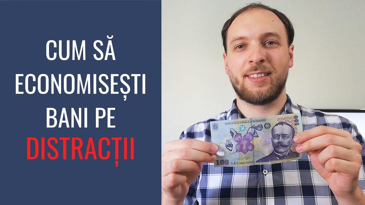 cum poți câștiga bani fără să cheltuiți