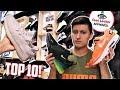 TOP 10 Sneakers at FOOT LOCKER YOU CAN BUY!