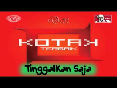 Full Album kotak Band