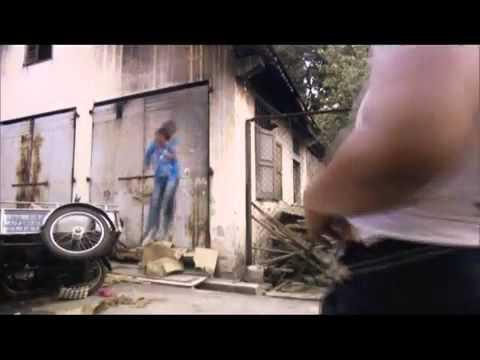 LIBAS - FILEM CGI LAIN DARI YANG LAIN TERBAEK!! GO MALAYSIA!