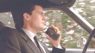 Твин Пикс / Twin Peaks #10 [ KINO JOYKIN ]