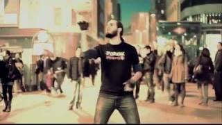 ArabsGotTalent- yorok مهارات عجيبه لشاب مصرى في مدريد