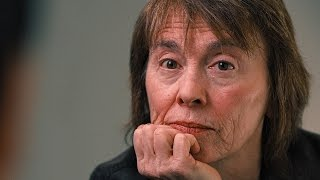 Everything's Awesome and Camille Paglia is Unhappy!