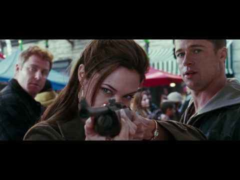 Thumbnail: Mr and Mrs Smith 2 2016 BluRay 720p x264 YIFY