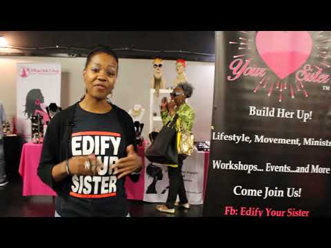 Meet these vendors from the Black Owned Small Business Expo