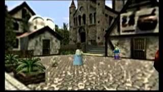 Ocarina of Time 100% speedrun segment 18
