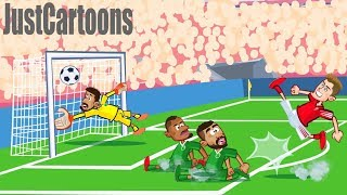 🏆World Cup 2018⚽️ Russia vs Saudi Arabia Goals and Highlights ⚽️⚽️