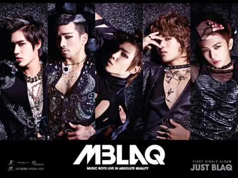 MBLAQ - Oh Yeah .mp3.mp4