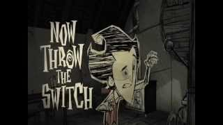 Don't Starve Cracked. (Six Feet Under Update)