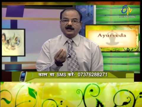 Ayurveda Health Show-Tips For Weight Gain- On 5th Oct 2014