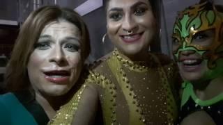 Mamba 5 Cosas Sexuales Que NO Sabias de DEBORAH LIVAS y LA HIEDRA