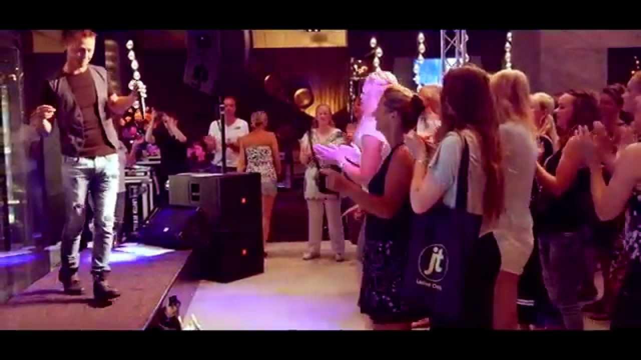 Ladies Only: Magic Mike XXL - 1 juli - YouTube