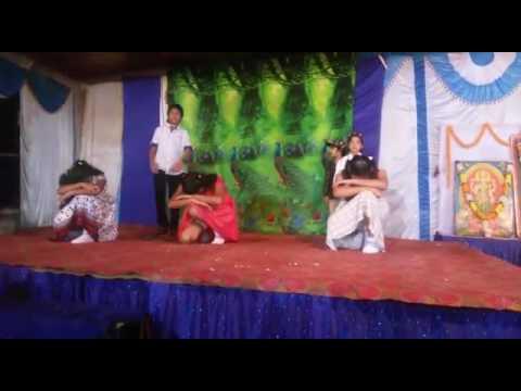 Dance on betiyaan