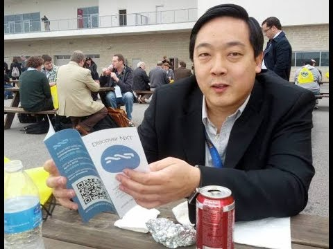 Charlie Lee  Alarms Banks and Crypto World on what's coming