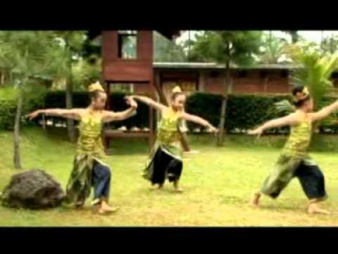 Bah Dadeng - Jaipong Papatong