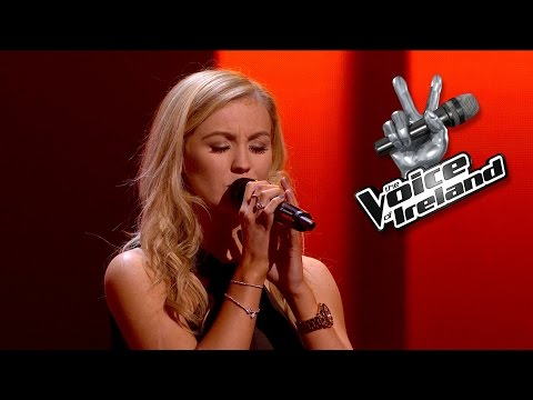 Hannah Ferguson - Wildest Dreams - The Voice of Ireland - Blind Audition - Series 5 Ep6