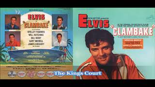 Elvis Presley - Clambake - Full Album - 1967