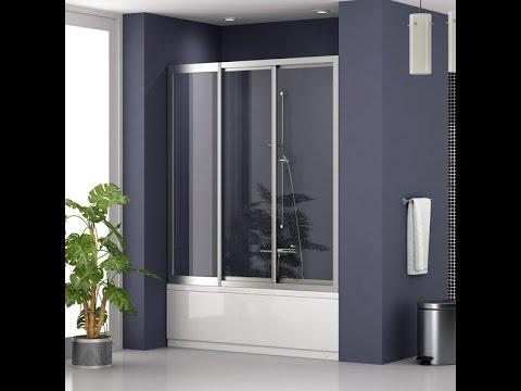 RGW Royal Glass of Water. Душевые двери, душевые углы, перегородки .