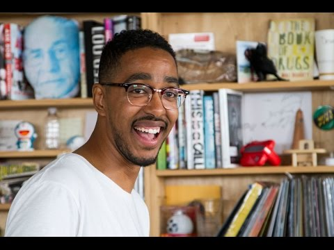 Oddisee: NPR Music Tiny Desk Concert Mp3