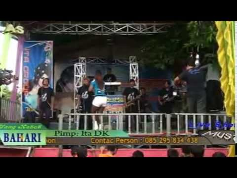 Dangdut HOT Pantura Iwah Tempe Terbaru Mp3