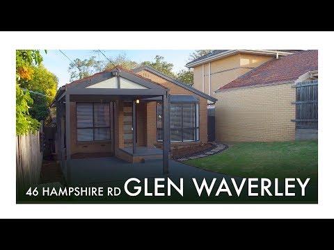 46 Hampshire Rd - Biggin & Scott Glen Waverley - VIC