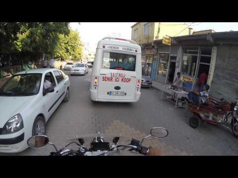 Ergani Şehir Merkezi