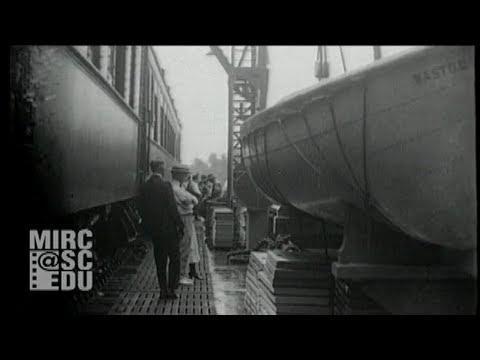 A Railroad Newsreel, Volume III, 1920 1929